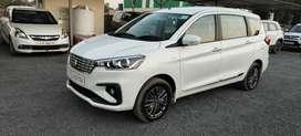 Maruti Suzuki Ertiga SHVS ZDI Plus, 2019, Diesel