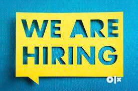 Hiring for Sales & Markting Profile in Real Estate - Male 0