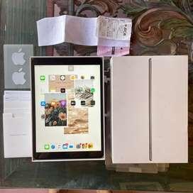 iPad Air (generasi 3) 64 GB Grey Fullset