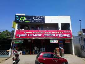 For Rent 1st floor Suitable for Shop/Office