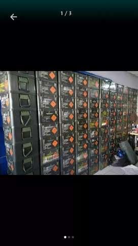Box Fyber Bandung