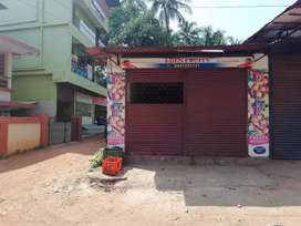 3 individual shops near Gold plaza thrissur