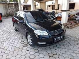 vios 2005 warna hitam