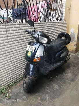 Honda Eterno for Sale in Good Condition