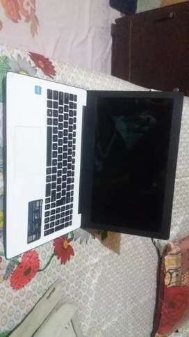 ASUS laptop hy 5fh jenration