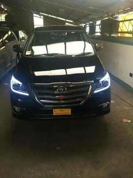 Innova type 4 headlight head light
