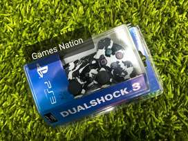 Ps3 and ps4 controllers available brand new SEALED piece