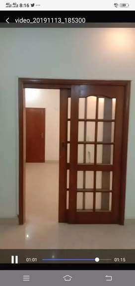 Full Floor Flat For Sale,