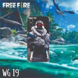Custom Case Jogja (Weboo Merchandise)