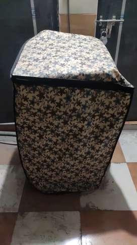 Haier Washing Machine - Top Load