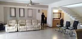 Premium furnished Italian villa at athani kakkanad