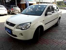 Ford Fiesta 2008-2011 1.6 SXi Duratec, 2012, Petrol