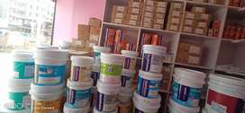 Home Decor ( Asain paints Limited ).