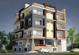 2BhK(6000Rs) and 1 Bhk(4000) flat available for Rent