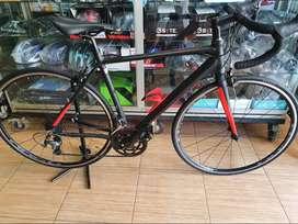Sepeda Balap Road Bike United Inertia 5 / 5.0 / 5.00 Size 52