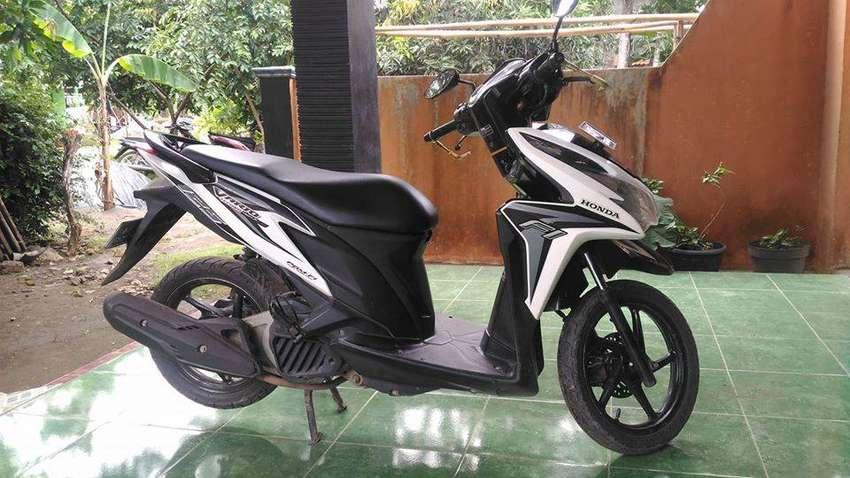Jual Sepeda Motor Bekas Honda Vario (Matic) 2012 Adipala, Cilacap 0