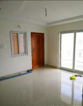 New Flat in gated community for rent
