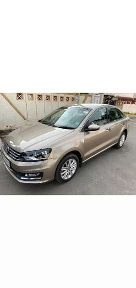 Highline vento petrol 1.6 16000 km driven insurance completed