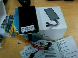 GPS TRACKER gt06n, lacak posisi, off mesin dr sms