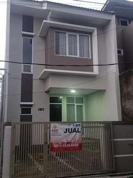 Dikontrakan rumah baru