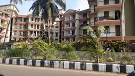 3 bhk apartment for sale in caranzalem