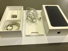 Apple iPhone 7 Complete Box + PTA Approved