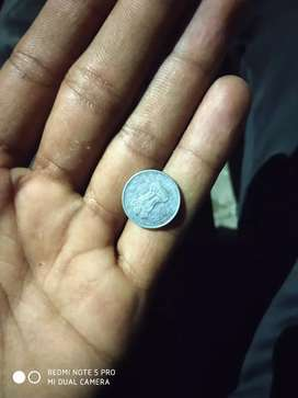 Small coin