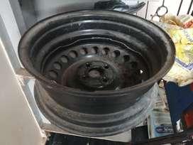 Honda wrv.. New wheel