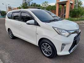 Toyota Calya 1.2 G Manual 2016 Putih