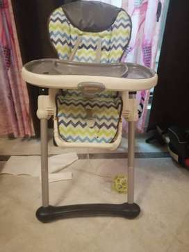 Bambies high chair
