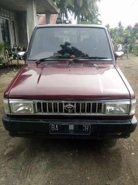 Toyota kijang '96