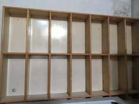 Racks for shop and house