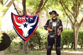 We Provide Security Guards Supervisors and Commando