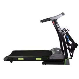 Treadmill elektrik paris,Auto incline