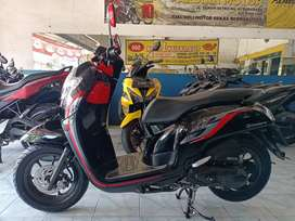 All new SCOOPY Sporty thn 2020 istimw standard dealer