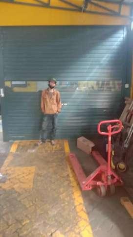 terima pasang baru/service rolling door folding gate sejabodetabek