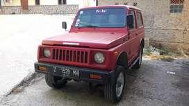 Suzuki jimny 1982 cepak