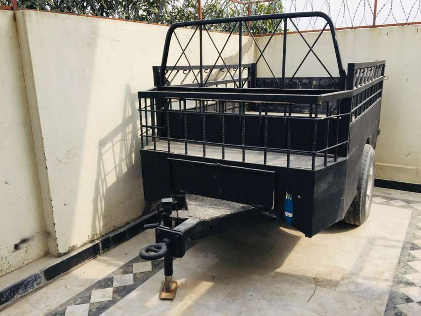 Trolley Urgent For Sale 0
