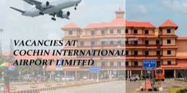 Required Staff In Indigo Airlines for full time job