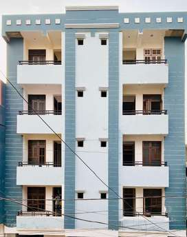 Centrally located , just three flats are left!