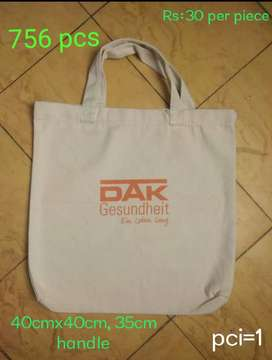Cotton Bag/Apron(export quality)