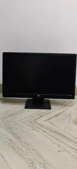 HP W2371 LCD Monitor
