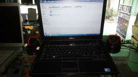 Dell 6410 i5 with ssd