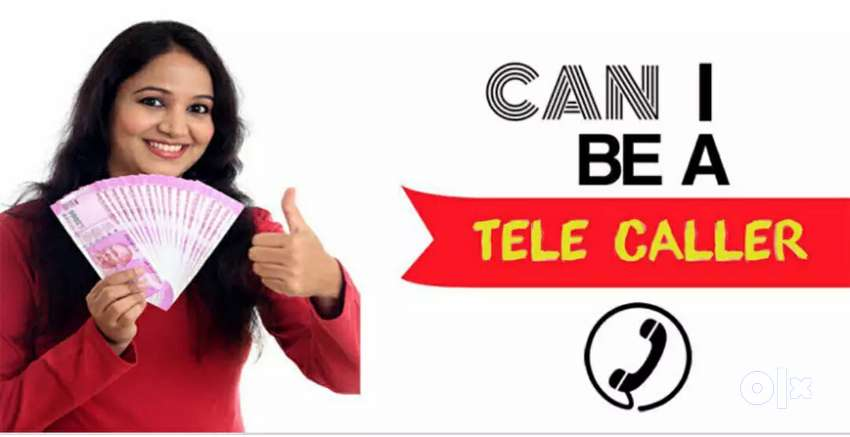 Female telecallers require for education institution to work from home 0