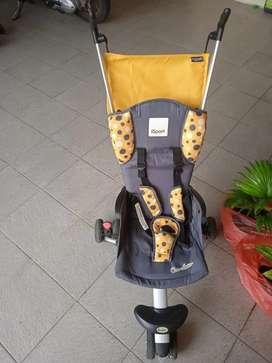 Stroller /CarSeat