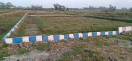 Residential Plot available just 2.5km distance from joka metro station
