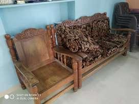 Maharaja Sagwan sofa furniture