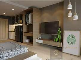 FULL FURNIS ELEKTRONIK Sewa Apartemen Mataram City
