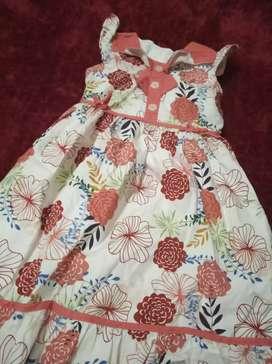 Murah sale dress anak Donita bagus murah