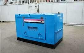 Airman Compressor PDS175